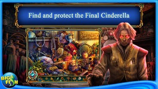 Dark Parables: The Final Cinderella - A Hidden Object Game with Hidden Objects-2