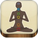 Bilateral Meditation Music with Brainwave Entrainment for iPad icon