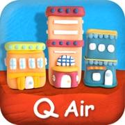 Q Air 空气监测站
