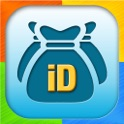iDindi HD - Money & Expenses Under Control icon