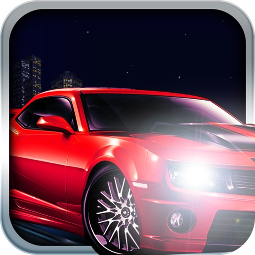AutoX Speed Race Pro iOS App