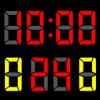 Basketball Scoreboard. Free