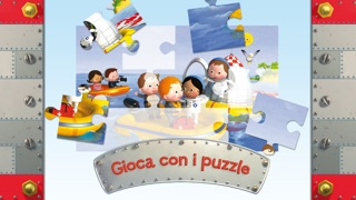 Screenshot of Il razzo di Lorenzo - Ragazzino4
