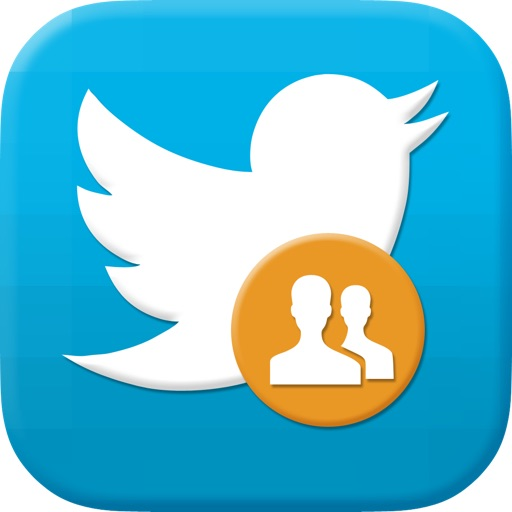 TwGetFollowers Free - Get Real Followers on Twitter iOS App