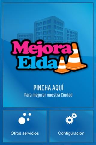 Mejora Elda screenshot 1