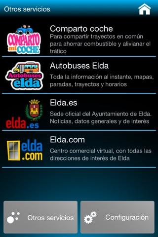 Mejora Elda screenshot 4