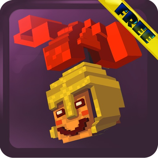Dizzy Spartan iOS App