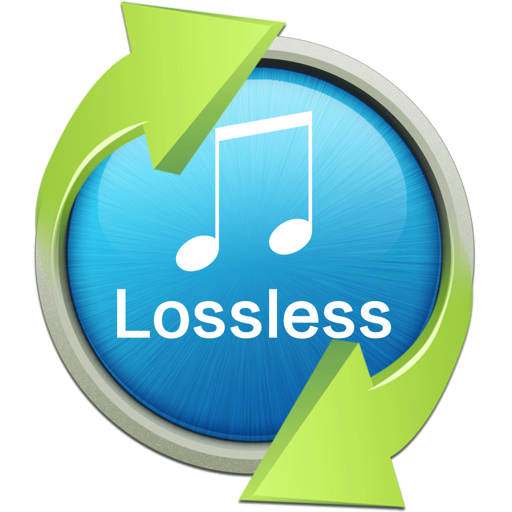 LosslessTunes - Lossless Audio Converter