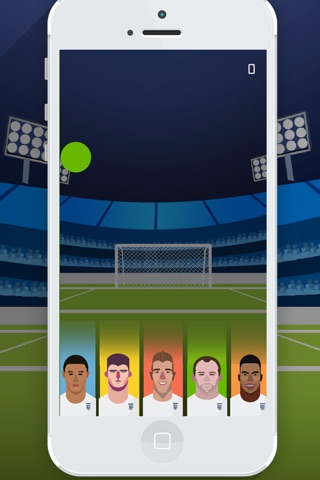 Swipe Football Cup 2014 - The World is Watching Brazil screenshot 4