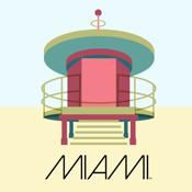 Miami and Beaches icon
