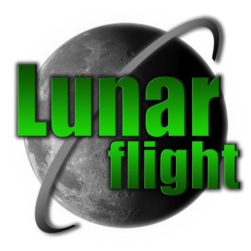 月球飛行 Lunar Flight