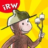 Curious George Goes Camping by i Read With