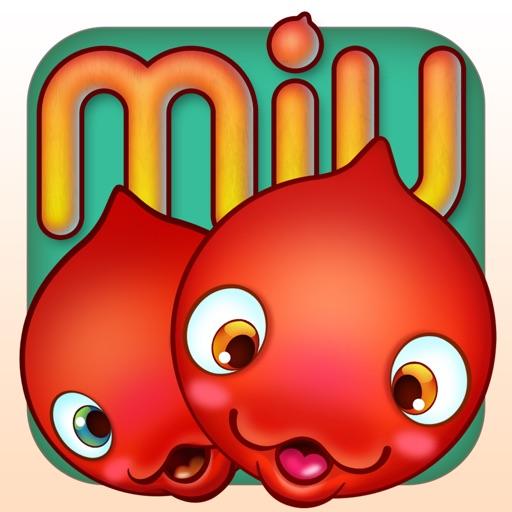 海底历险HD:Miu HD