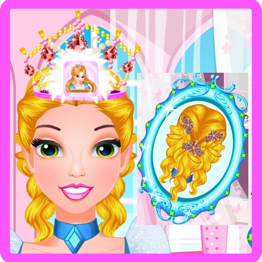 Tiara Princess iOS App