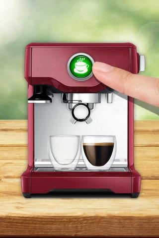 My Coffee Break! Free food maker game screenshot 4