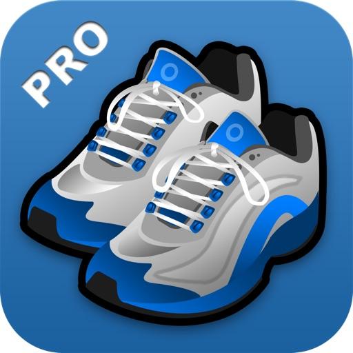 LogYourRun PRO iOS App
