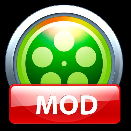 Mod Video Converter
