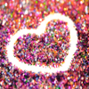 Glitter Overlays (Photo Editor for Beautiful DIY Overlay Crop Collage Effect on Instagram)