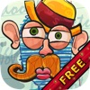 Doodle Bomb - InstaBlend Funny Doodles & Selfie Photo Booth