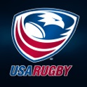 Official USA Rugby App icon