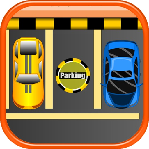 Palace Car Parking iOS App