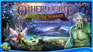 Otherworld: Omens of Summer - A Hidden Object Adventure-4