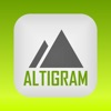 AltiGram - Altimeter with a Photo