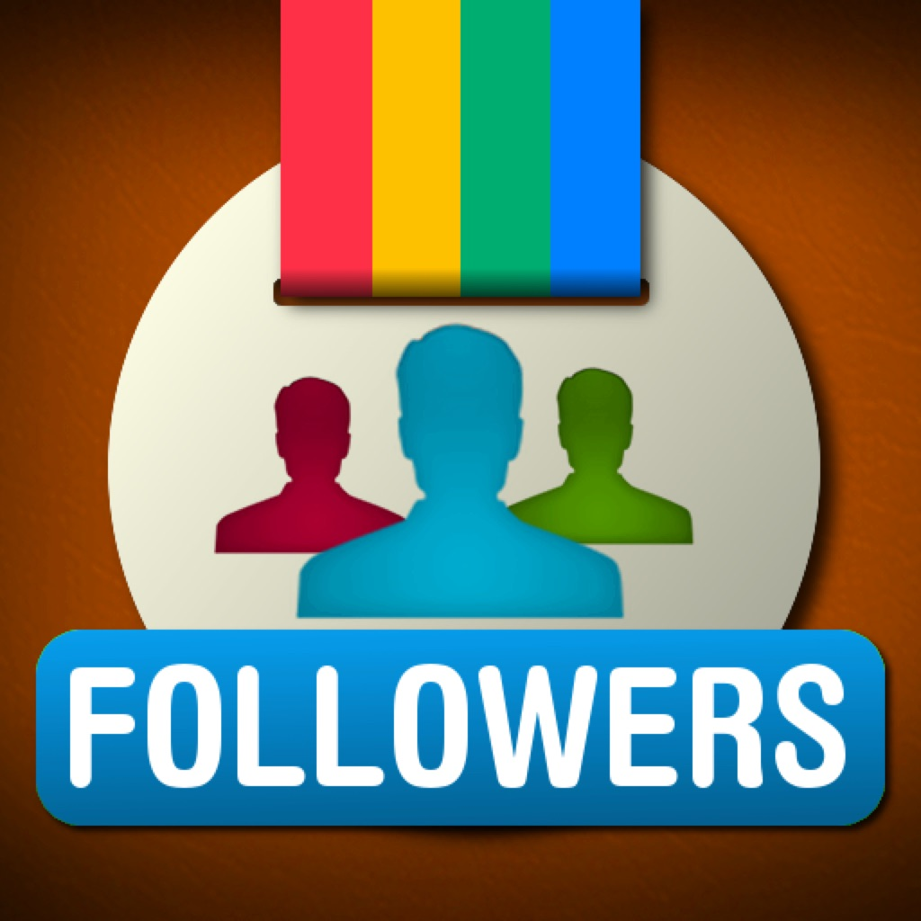 Followers Instagram App Iphone