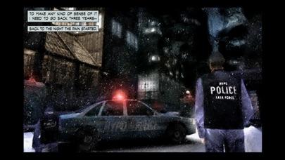 Screenshot #7 for Max Payne Mobile