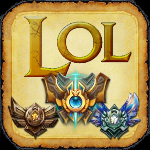 Insta LoL - Leagues for League of Legends