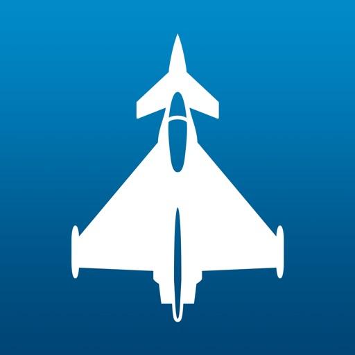 Typhoon Time iOS App