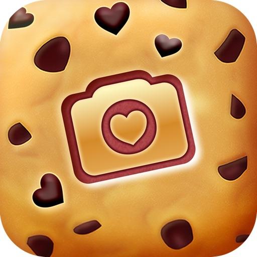 饼干拼图:FotoCookie【萌系拼图】