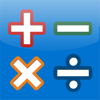AB Math - fun games for kids and grownups