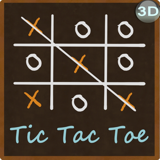 TIC TAC TOE 3D 2014 HD