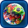 Geo World Deluxe - Fun Geography Quiz With Audio Pronunciation for Kids