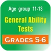 Grades 5-6 General Ability