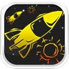 Avoid the Sun Craze - Fast Tapping Space Blast Free