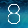 Guide for iPhone 6 and iOS 8