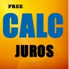 CalcJurosFree