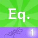 Balancing Equations Pack 1 icon