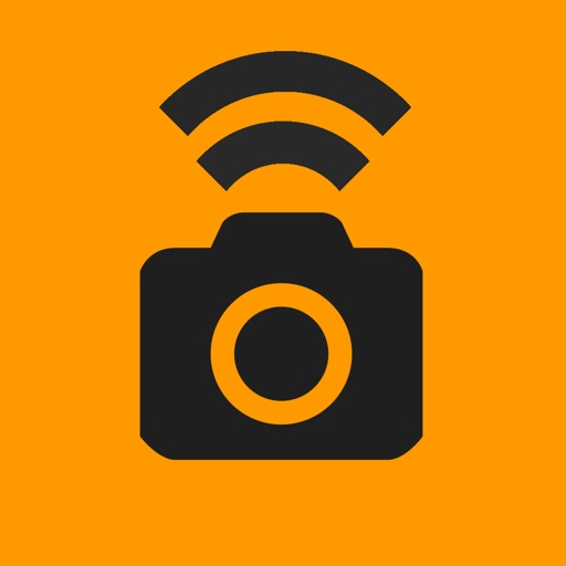 Transferable PRO - wifi photo transfer! iOS App