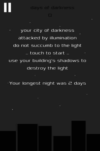 darkcity screenshot 1