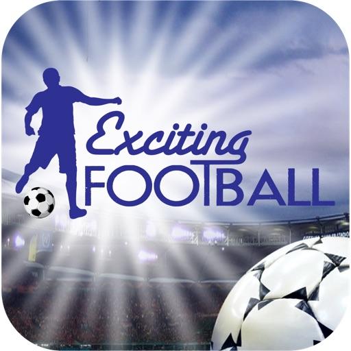 Exciting Football Trivia iOS App