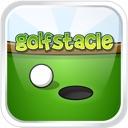 Golfstacle! Minigolf
