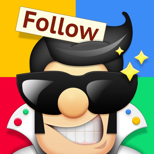 Followers Powers for Instagram - free follow and unfollow tracker app App Ranking & Review