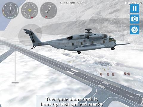 Скачать игру Airplane Mount Everest