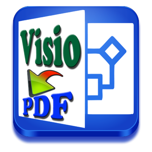 VSD Viewer + VSD to PDF