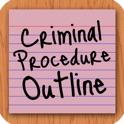 Criminal Procedure Outline+