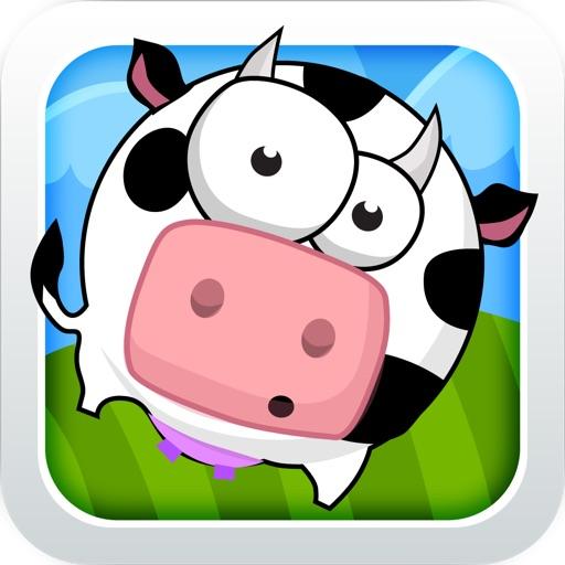 奶牛气球:Cow Balloon