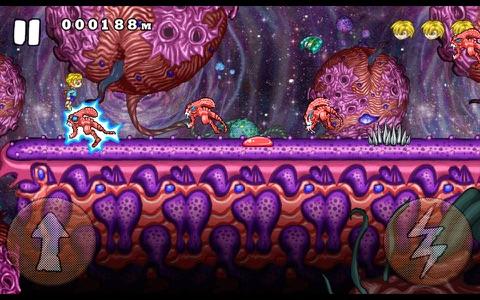 Monster Roaster screenshot 4